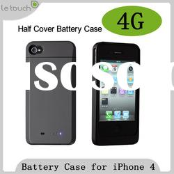 Promotion for Apple iPhone 4 battery charger
