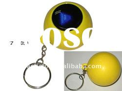 Promotional gift toy key with chain ZZZ114059