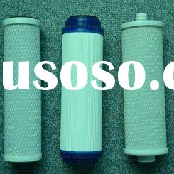 SF ACTIVATED CARBON FILTER CARTRIDGE