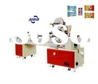 SM600 multi-function Full Automatic pillow Packing machine