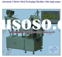 SMK 360 chewing gum wrapping machine
