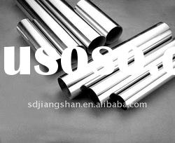 SUS 304 stainless steel pipe(stainless pipe)
