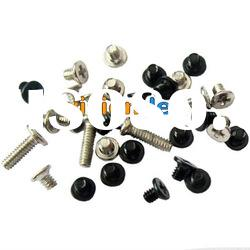 Screws Full Screw Set for Repair iPhone 3G/3GS, 32pcs in one packaging , the price is for 32pcs
