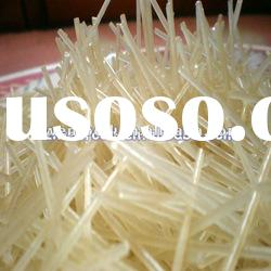 Short cut rice noodles pet food
