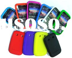 Silicone case Cover Case for Blackberry 9700 9020