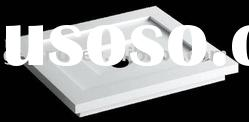 Solid surface wash basin GX1003--acrylic solid surface sink