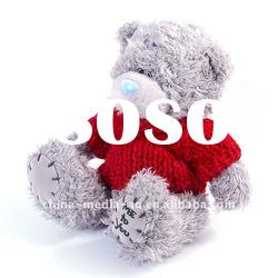 Stuffed Plush bear toy /Animal Soft toy