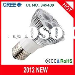 Super Bright LED bulb light with UL certification 240V