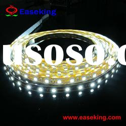 Super Flux SMD 5050 White LED Strip, Designed with Easy Installation and Simple Operation