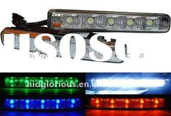 Top auto LED DRL / Daytime running lights( D03)