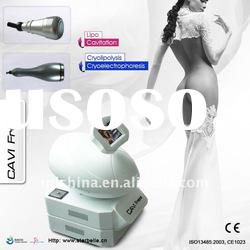 Ultrasound &Cavitation &Cryolipolysis Personal Weight Loss and Skin Care Beauty Equipment