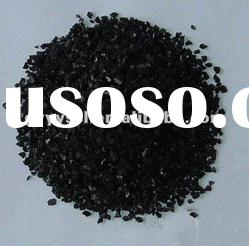 Used for water purification Coconut shell activated carbon/granulated