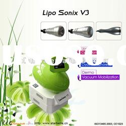 Vacuum Cavitatation Cryolipolysis Beauty and Skin care equipment