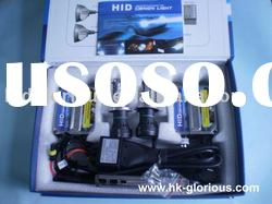 (Glorious HID)35W HID Conversion Xenon H7 6000K Car Headlight Light Bulbs [C108]