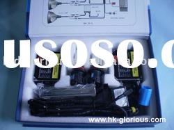 (Glorious HID)car xenon lamp hid light kit H4 H13 9004 9007 Hi/Lo