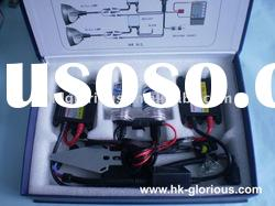 best price 6000k auto xenon kits hid light
