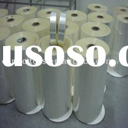 bopp transparent film for printing