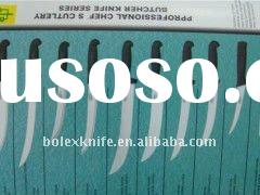 butcher supply and tools manufacturers in china
