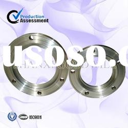 carbon steel flat face forged flanges