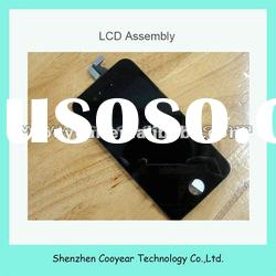 cellphone parts original new lcd digitizer assembly for iphone 4 paypal is accepted
