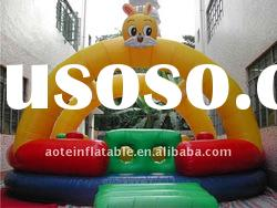 classic style inflatable bouncer for sale