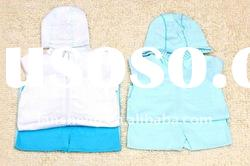 cute 100% cotton baby clothing sets,baby clothes