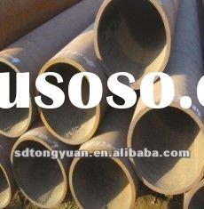 high pressure oil steel pipes from Tongyuan