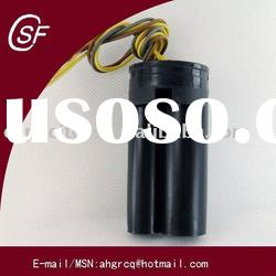 motor running capacitor CBB60 with lines
