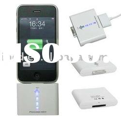power station for iphone 3G 3GS emergency batter for iphone