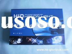 slim 35w 55w auto digital HID xenon conversion kit