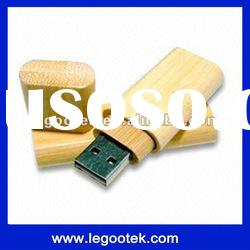 sourcing price/oem logo/wooden swivel usb drive/1GB/2GB/16GB/accept paypal/CE,ROHS,FCC