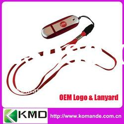 usb flash drive with lanyard with logo