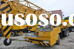 used tadano 25ton truck crane on sale original Japan nissan diesel