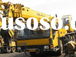 used truck crane 25tons loading capacity XCMG QY25K With high quality and in BEST price