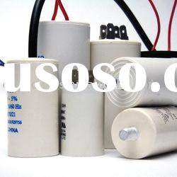 water pump AC motor run capacitor CBB60