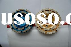 100mm double row cup wheel