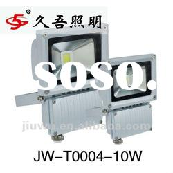 10W high quality LED flood light