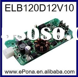 120W DC to DC Power supply