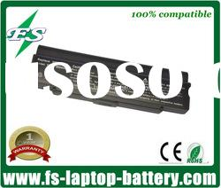 12cells 8800mah Replacement Laptop Computer Battery BPL2 for Sony