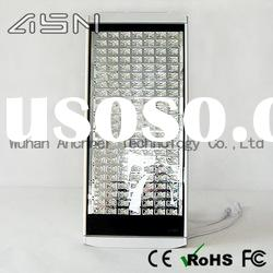 154w solar powered led street lights