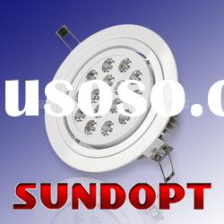 15w indoor led down light