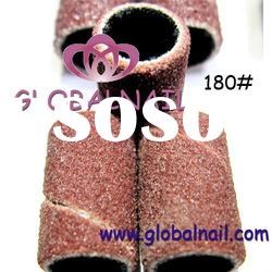 180# Sanding Bands For Nail Drill Machine Nail Art Pedicure