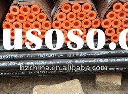 "1/2""*sch160 ASTM A 106GRB carbon seamless steel pipe"