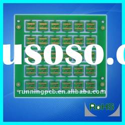 1.6mm board thickness (FR4,HASL lead free)PCB Circuit Board