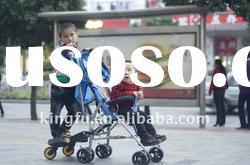 2012Fantastic baby stroller carrier/baby buggy/trolley/pram,economic,popular