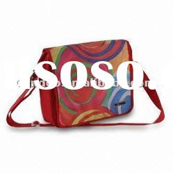 2012 Fabric Shoulder Bag with Pencil Case