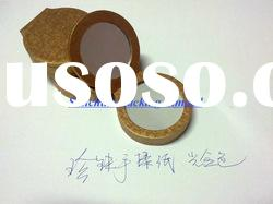 2012 Innovative Paper Blush Case for cosmetic packaging(good quality)