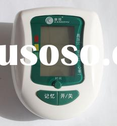2012 Kangzhu LED Arm Blood Pressure