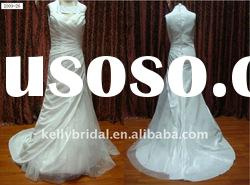 2012 New Arrival Modest Wedding Gown Wedding Dress