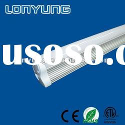 2012 USA Canada New Patent Integrative LED tube lamp 9W 18W